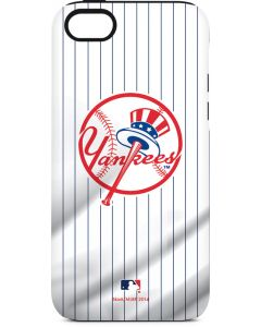 New York Yankees Home Jersey iPhone 5c Pro Case