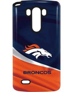 Denver Broncos G3 Stylus Pro Case