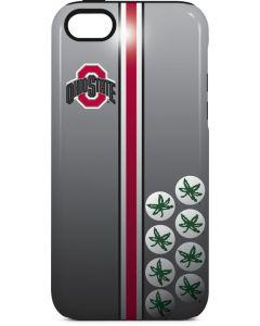 Ohio State University Buckeyes iPhone 5c Pro Case