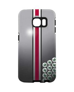 Ohio State University Buckeyes Galaxy S7 Edge Pro Case
