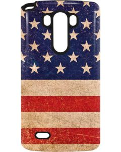Distressed American Flag G3 Stylus Pro Case