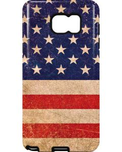 Distressed American Flag Galaxy Note5 Pro Case
