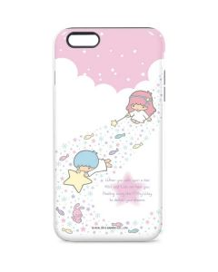 Little Twin Stars Wish Upon A Star iPhone 6/6s Plus Pro Case