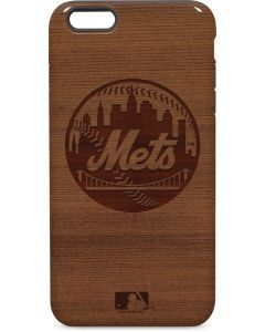 New York Mets Engraved iPhone 6/6s Plus Pro Case