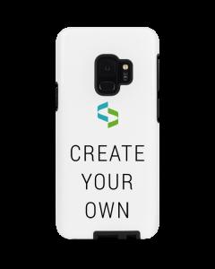 Custom Galaxy S9 Pro Case