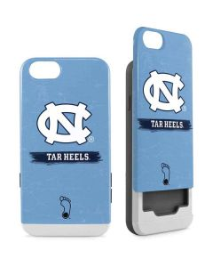 North Carolina Tar Heels iPhone 6/6s Wallet Case