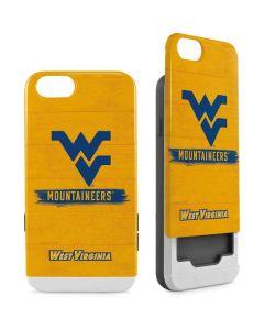 West Virginia Mountaineers iPhone 6/6s Wallet Case