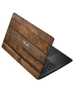 Early American Wood Planks Asus X502CA 15.6 Skin