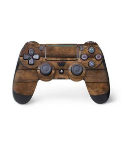Early American Wood Planks PS4 Pro/Slim Controller Skin