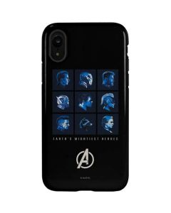 Earths Mightiest Heroes iPhone XR Pro Case