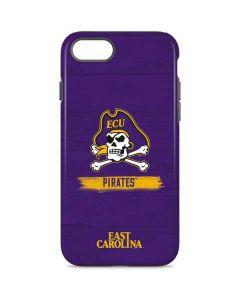East Carolina Pirates iPhone 7 Pro Case