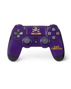 East Carolina Pirates PS4 Controller Skin