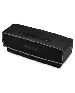 Ebony Wood Bose SoundLink Mini Speaker II Skin