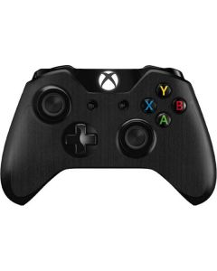 Ebony Wood Xbox One Controller Skin
