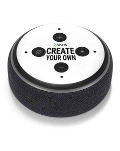 Custom Amazon Echo Dot 3 Skin