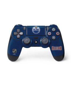 Edmonton Oilers Distressed PS4 Pro/Slim Controller Skin