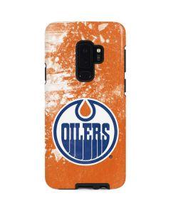 Edmonton Oilers Frozen Galaxy S9 Plus Pro Case