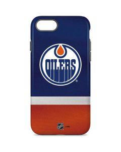 Edmonton Oilers Jersey iPhone 7 Pro Case