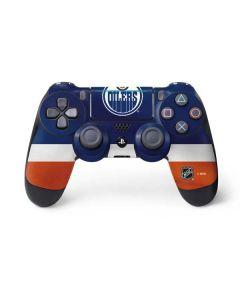 Edmonton Oilers Jersey PS4 Pro/Slim Controller Skin