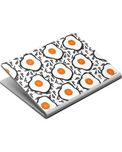 Eggs Surface Book Skin