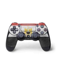 Egypt Flag Distressed PS4 Pro/Slim Controller Skin