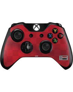 Egypt Soccer Flag Xbox One Controller Skin