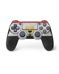 Egyptian Flag Distressed PS4 Pro/Slim Controller Skin