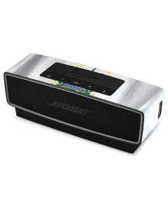 El Salvador Flag Bose SoundLink Mini Speaker II Skin