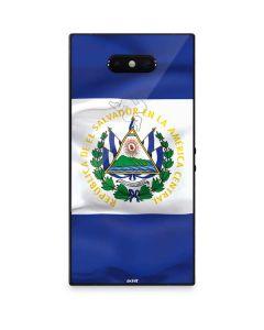 El Salvador Flag Razer Phone 2 Skin