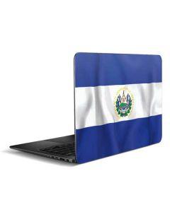 El Salvador Flag Zenbook UX305FA 13.3in Skin