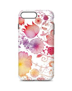 Elegant Flowers iPhone 8 Plus Pro Case