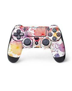 Elegant Flowers PS4 Pro/Slim Controller Skin
