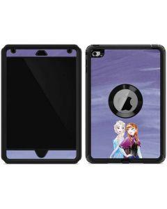 Elsa and Anna Sisters Otterbox Defender iPad Skin