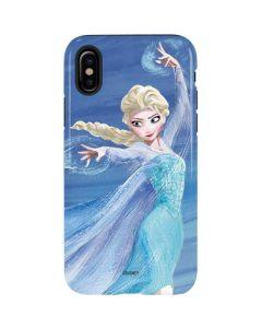 Elsa Icy Powers iPhone X Pro Case
