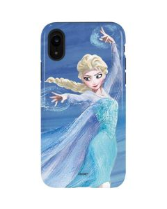 Elsa Icy Powers iPhone XR Pro Case