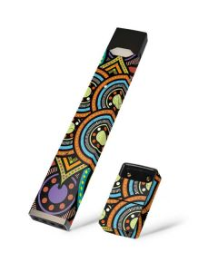 Emergence Colored Juul E-Cigarette Skin