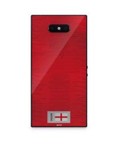England Soccer Flag Razer Phone 2 Skin