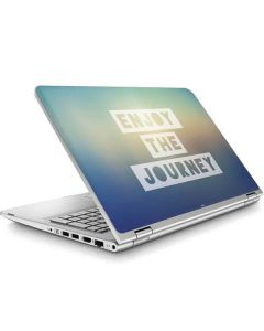 Enjoy The Journey ENVY x360 15t-w200 Touch Convertible Laptop Skin