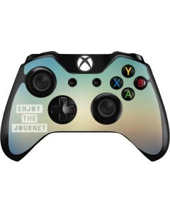 Enjoy The Journey Xbox One Controller Skin