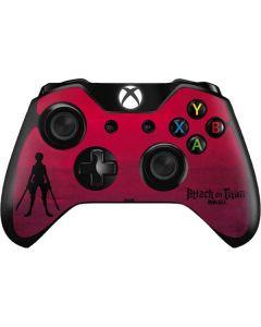 Eren Jaeger Xbox One Controller Skin