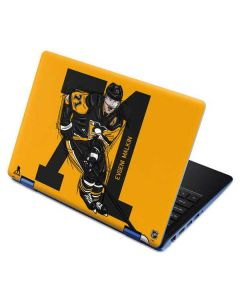 Evgeni Malkin #71 Action Sketch Aspire R11 11.6in Skin