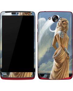 Fairy Goddess Motorola Droid Skin