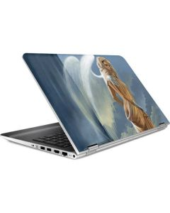 Fairy Goddess HP Pavilion Skin