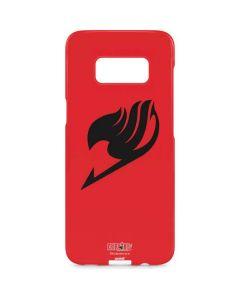 Fairy Tail Emblem Galaxy S8 Plus Lite Case