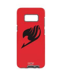 Fairy Tail Emblem Galaxy S8 Pro Case