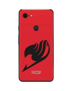Fairy Tail Emblem Google Pixel 3 XL Skin