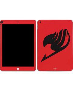 Fairy Tail Emblem Apple iPad Skin