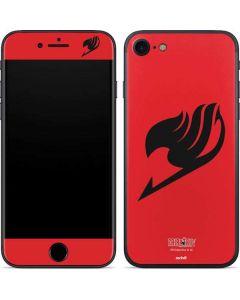 Fairy Tail Emblem iPhone 7 Skin