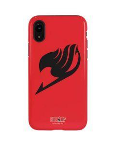 Fairy Tail Emblem iPhone XR Pro Case