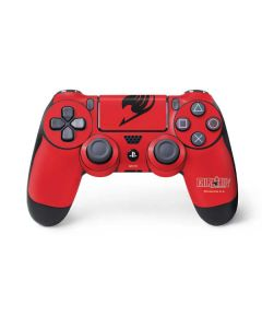 Fairy Tail Emblem PS4 Controller Skin